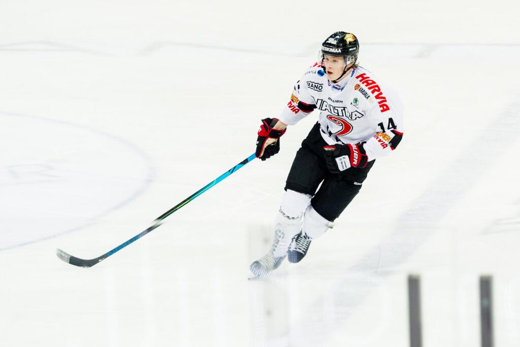 Pelaajatarkkailijan muistivihko: Neljän maan U20-turnaus, suomalaislupausten tuoreet NHL-sopimukset