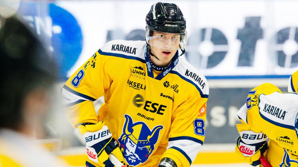 """Mikko Kokkonen on päässyt nopeasti rytmiin AHL:ssä ja pelannut kautensa parasta kiekkoa – """"Pelityyli sopii pieneen kaukaloon jopa paremmin kuin Euroopan kentille"""""""