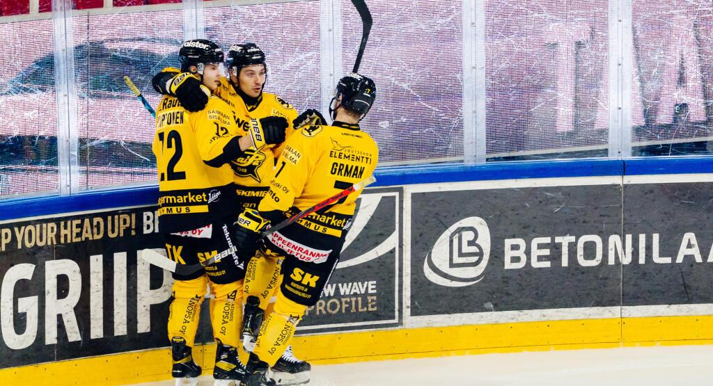 SaiPa loksautti leuat harjoituskaudella, mutta pelillinen kriisi häämöttää joukkueen edessä
