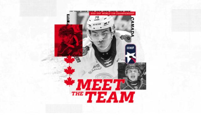 U18 MM-ennakko: Kanada saa jälleen jalkeille tähtivoimaisen nipun, jolle mestaruus on ainoa tyydyttävä lopputulos