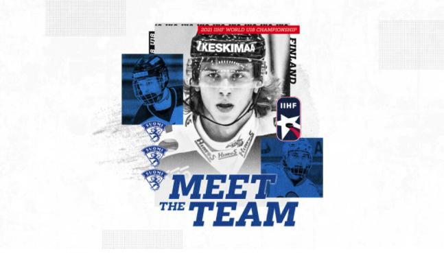 U18 MM-ennakko: Suomen hyökkäys tihkuu nopeutta ja taitoa, maalivahtipelaaminen on selkeä kysymysmerkki