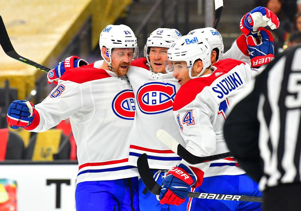 Eine Frage der Führung? Montreal hält dem Dauerdruck in Spiel 2 stand