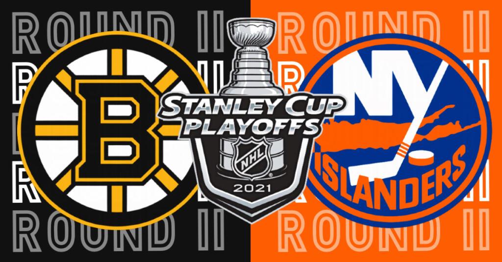 Vorschau East: Boston Bruins vs. New York Islanders