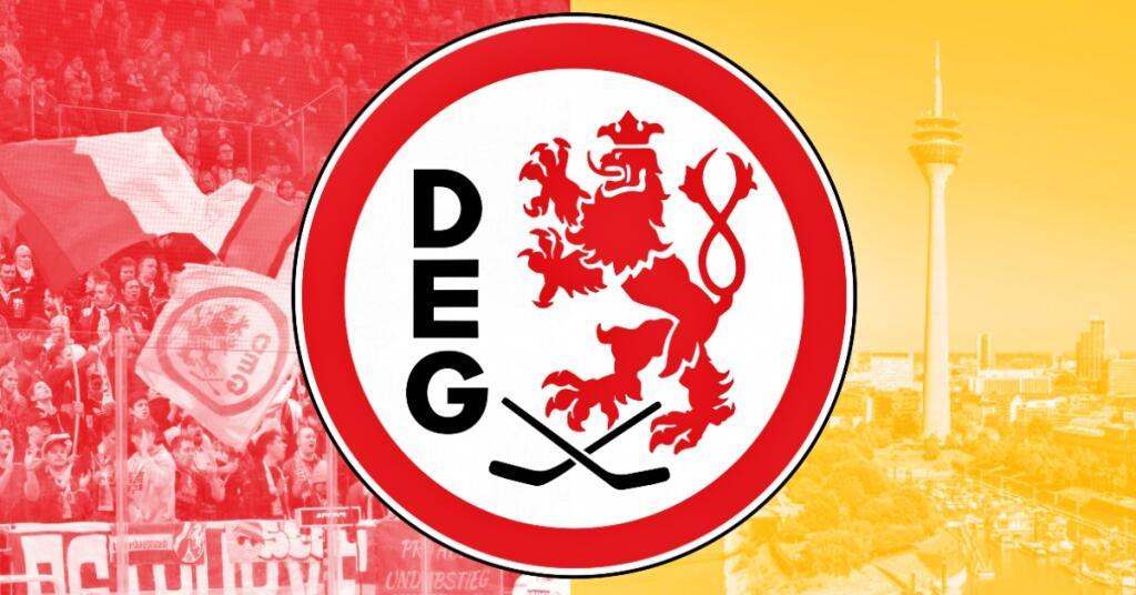 DEL Vorschau 2021/22: Düsseldorfer EG