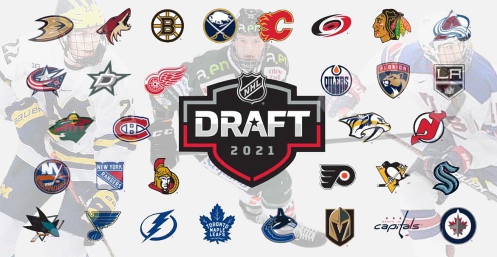 Draft 2021: Power wird zum First-Overall-Pick