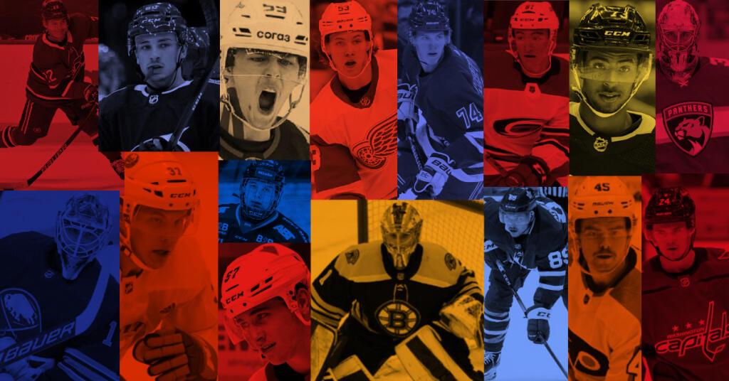 32 Teams, 32 Talente: Die Prospects aus der Eastern Conference