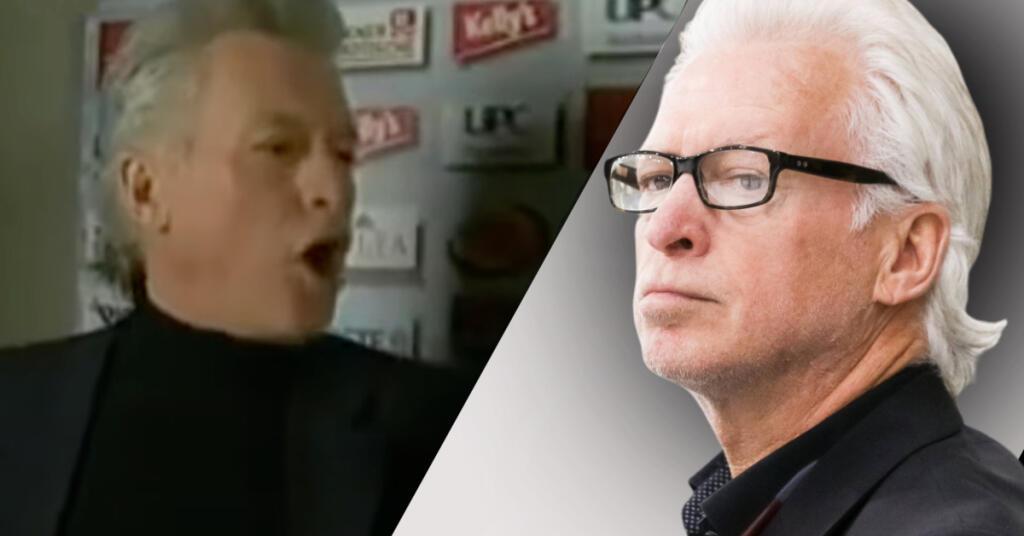 Greg Holst: Ein Kult-Trainer und sein legendäres Interview