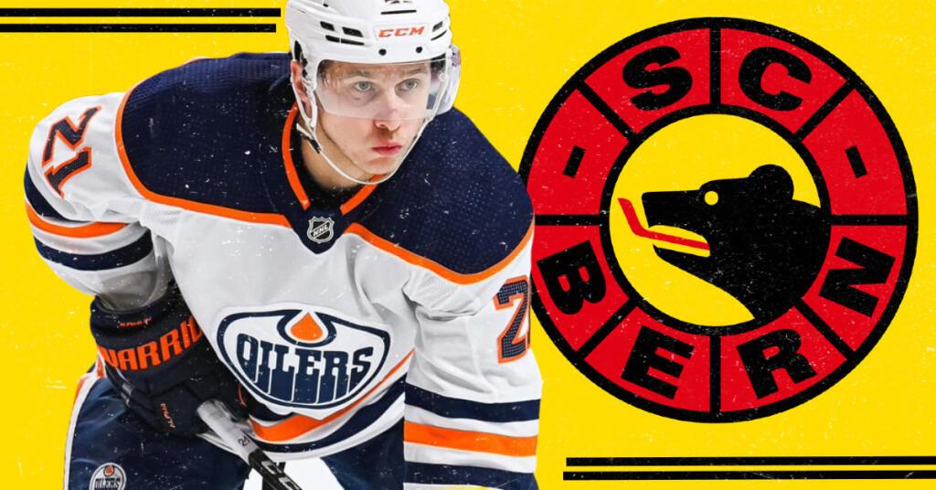 NL statt NHL: Kahun unterschreibt Dreijahresvertrag beim SC Bern