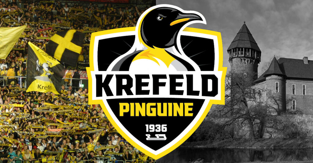 DEL Vorschau 2021/22: Krefeld Pinguine