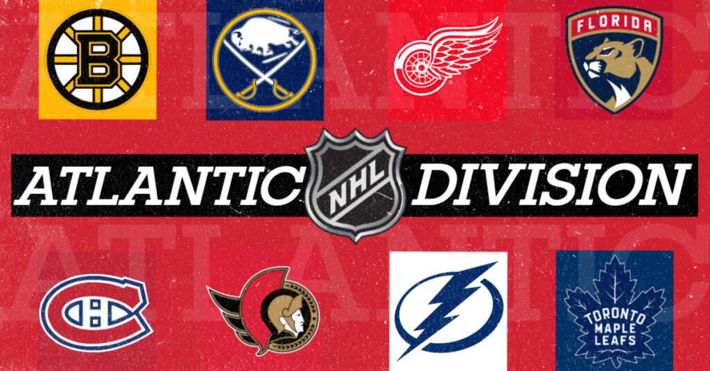 NHL Vorschau 2021/22: Atlantic Division