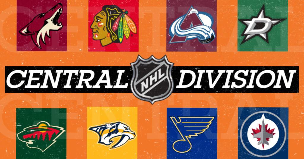 NHL Vorschau 2021/22: Central Division
