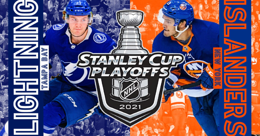NHL-Playoff Vorschau Halbfinale: Tampa Bay Lightning vs. New York Islanders