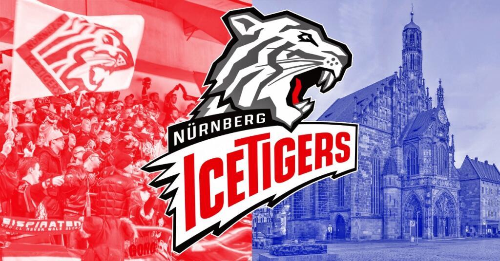 DEL Vorschau 2021/22: Nürnberg Ice Tigers