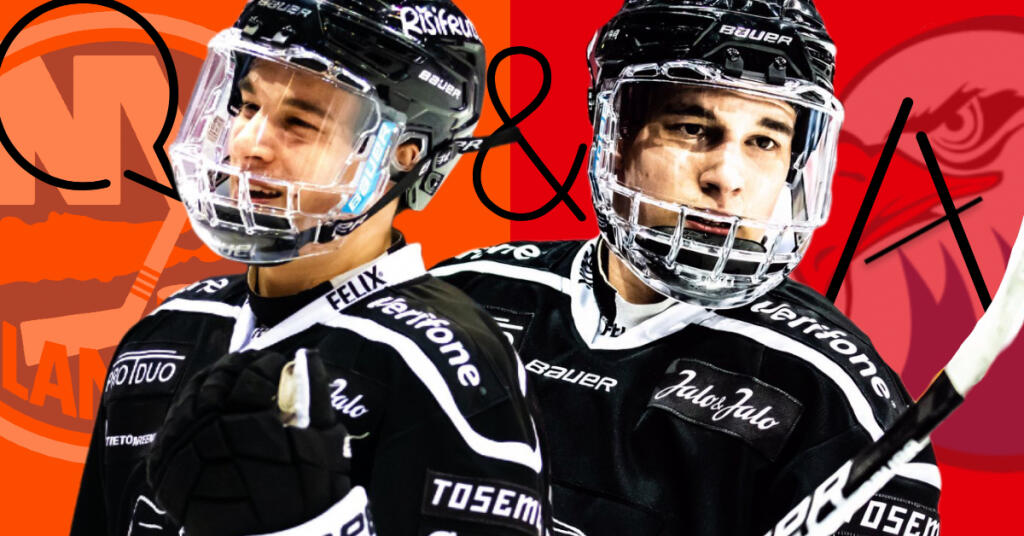 Ruslan Iskhakov: Mit den Adlern den nächsten Schritt Richtung NHL