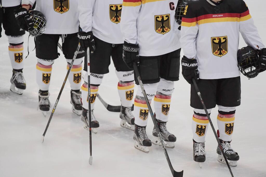 U18 Weltmeisterschaft findet in den USA statt - Deutsche Nationalmannschaft in anspruchsvoller Gruppe